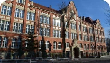 Szkoła Podstawowa Specjalna nr 33 w Chorzowie