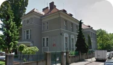 Dom Dziecka TĘCZA w Katowicach (oddziały przy ul. Rybnickiej i Kaszubskiej)
